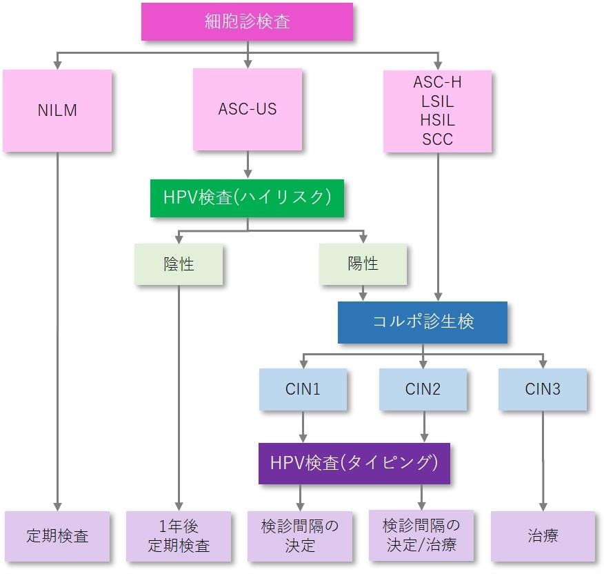 検査 子宮 頚 癌
